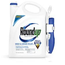 RoundUp 5200210 Ready-to-Use Weed & Grass