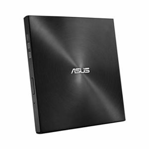 ASUS ZenDrive Ultra Slim USB 2.0 External 8X DVD