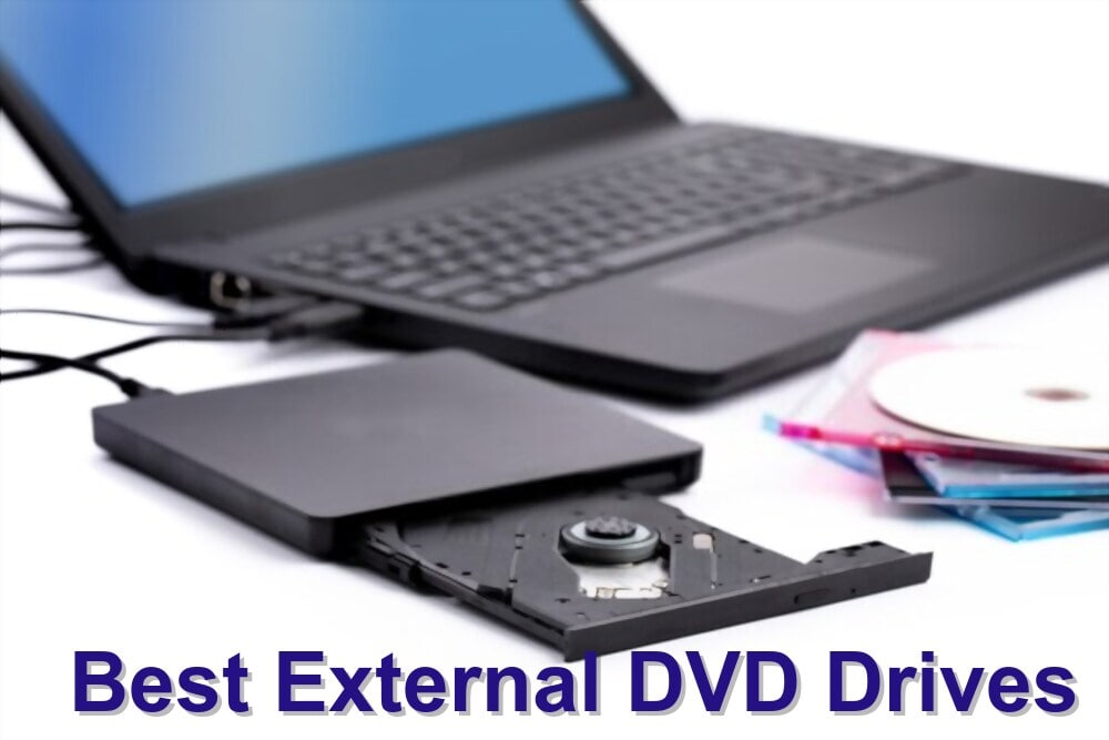 Best External DVD Drives